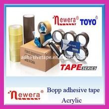 adhesive packing bopp measure tape