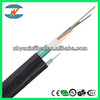 Fig 8 Aerial Optical fiber cable self supporting cable