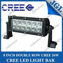 Lightstrom 24w/36w/60w/72w/120w/180w/240w/288w LED Light Bar for Nissan Pathfinder