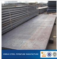 Hot rolled steel plate/ price mild steel plate/plate steel