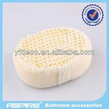 sponge for men bath