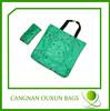 Shopping folding nylon wholesale tote bags