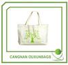 Plain white cotton bag,cotton shopper bag,plain white cotton tote bag