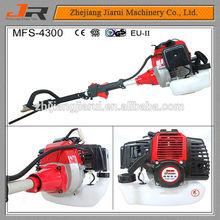 hot sales MFS-4300 automatic grass cutter