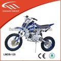 loncin pit bike de gas del motor motor de 125cc