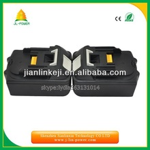 best selling for 2014 makita 18v bl1830 li-ion replacement battery with free shipping