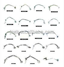 Motorcycle Brakes Parts Brake Pedal Kick Parts(OEM quality /Made in China)for Yamaha,Suzuki,Honda,Vespa,Piaggio,Qingqi..