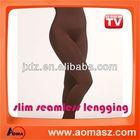 Fashion Elegant High Waist Seamless Slimming Leggings