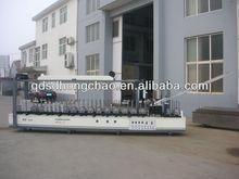 High Speed PVC/aluminium Profile Wrapping Machine---BF450C