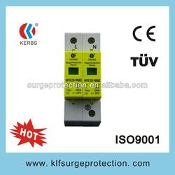 220V,10KA Power surge arrestor protect LED lights