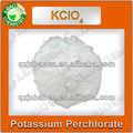99.2% min kclo4 industrial fazer perclorato de potássio