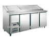 Salad/Sandwich cooler display case CE approval
