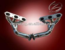Exhaust header for Porsche Cayan / Boxster 987 header , fit Porsche Boxster & S 2005-2010 and Porsche Cayman & S 2006-2010