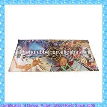 2 mm Large ,Printed ,Folding ,Travel Yoga Mat