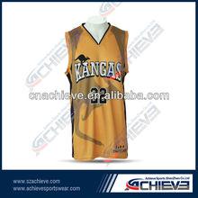 custom team basketball jerseys blank basketball uniform