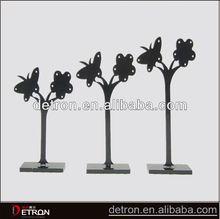Popular new acrylic jewelry display tree