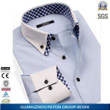 Latest Formal Shirt Design For Men OEM&ODM Service Available