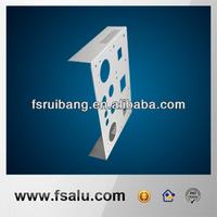 profile aluminum extrusion make outdoor electronics cabinet