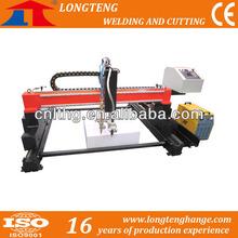 Small Gantry CNC Flame and Plasma Cutting Machine