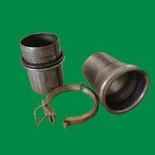 Spam travis coupling / travis lock ring clamp / travis coupling