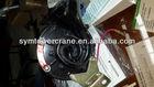 tower crane electric alarm Klaxon Fanfare Horn