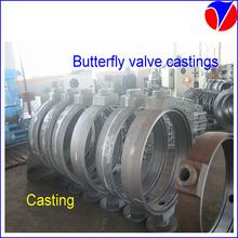Made in China Manufacturing Stem Gate Valve