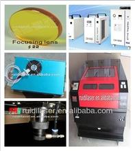 150w co2 automatic high precision die board laser cutting machine