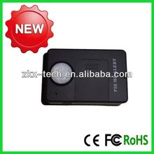 Pir Sensor Callback listening personal security equipment A9