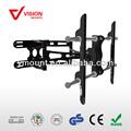Alumínio braços oscilantes full motion LCD / Plasma TV suporte de parede VM-P19 B-02