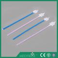 /ce iso aprobado ningún tubo de empuje tipo escoba cepillo cervical( mt58069013)