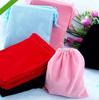 Wholesale velvet gift bag