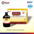 ysent astragalo iniezione polisaccaridi nomi di antibiotici medicina