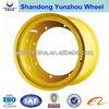 forklift steel wheel rim