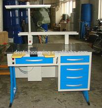 dental workstation/dental lab bench /dental bench