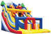2014 Hot sales Olympics theme inflatable bouncer, inflatable jumping