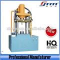 350t profundo dibujo de prensa hidráulica para el fregadero, el tanque, batería de cocina, cubo, de la cuenca