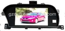 special car dvd for HONDA 2013- / Ninth generation WS-9455