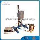 Lab multi-function disperser/mixer/grinder