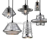 Modern Metal Decorative Chandelier Pendant Lighting