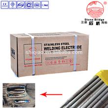 Inox Steel Rod Stainless Steel Welding Electrode E308L-16 Stone Bridge BRAND