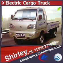 electric cargo truck,Foton cargo truck,4*2 electric truck