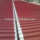 Polyurethane Waterproofing Coating For Steel Roofing Surface