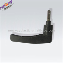 plastic insert molded for T15 shift handle part