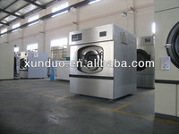 20kg electric heating commercial washing machine(coin,token,card operating)