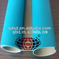 Deux couleurs membrane imperméable à l'eau de toiture en pvc