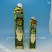 Extra Virgin Olive Brazilian Hair Oil