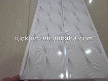 PVC ceiling for Nigeria market use