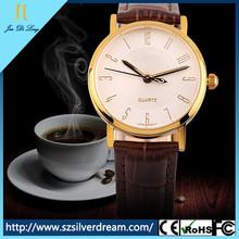 Watch Top Grade Quality Watches Quartz Wrist Watch Anticlockwise