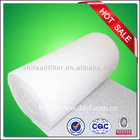 560G ceiling filter solid glue with netting for paint stop