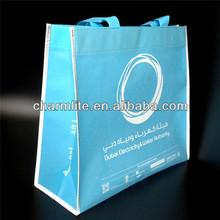 Non woven Fabric Cute Shop Bags